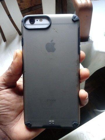 IPhone 6s valor R$1000 , moto G 4 R$250 - Foto 3