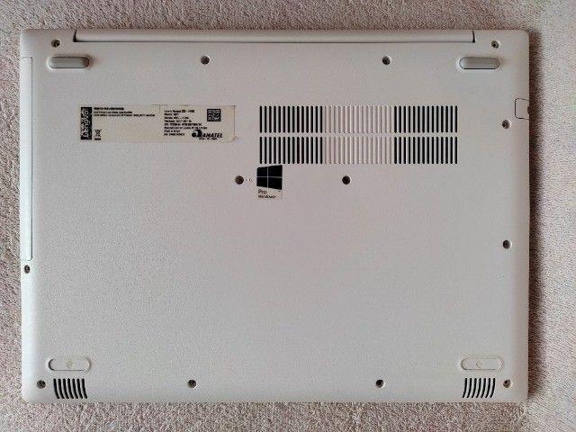 Notebook Lenovo - Core i5 7ª geração - muito novo - Foto 6