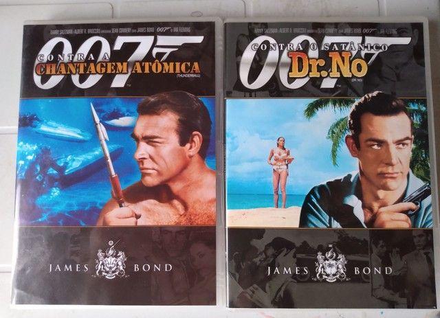 Coleção de DVDs - Foto 3