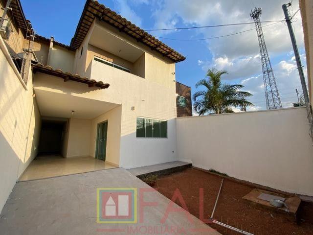 Goiânia - Casa Padrão - Vila Maria Luiza - Foto 5