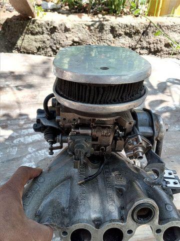 Vendo carburador Webber  - Foto 8