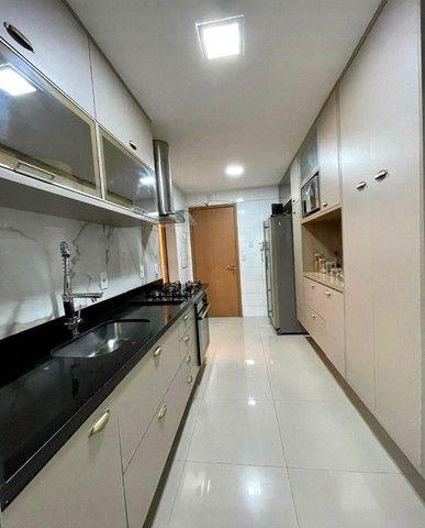Edifício Bonavita, 03 quartos sendo 01 suíte  - Foto 8