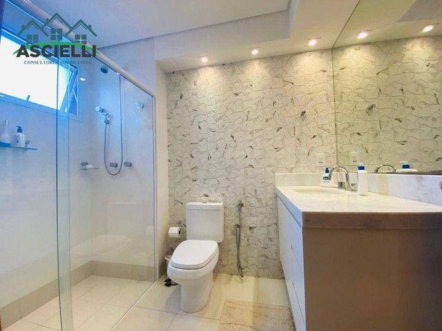 Apartamento com 3 dormitórios à venda, 112 m² por R$ 780.000,00 - Jardim Infante Dom Henri - Foto 3