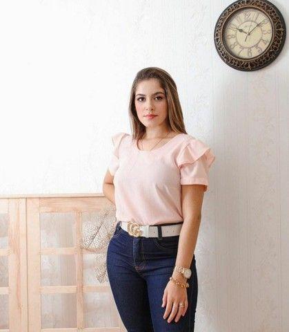 blusinhas por apenas 15,00 - Foto 2