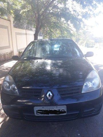Clio 2010 1.0 16v flex