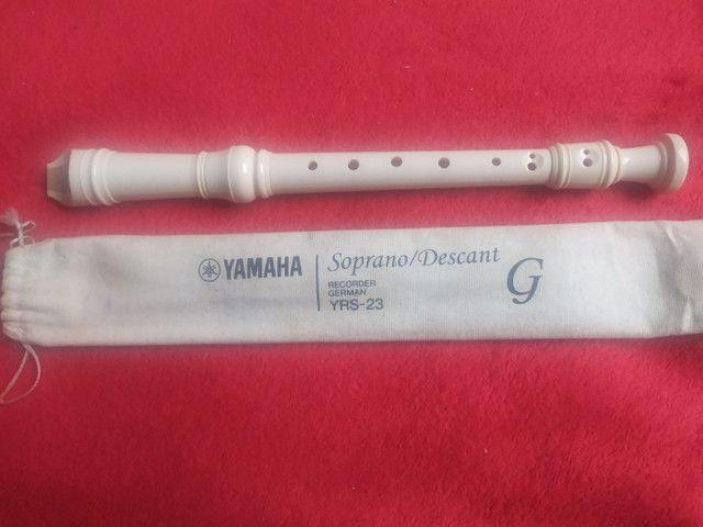 Flauta doce  - Foto 4
