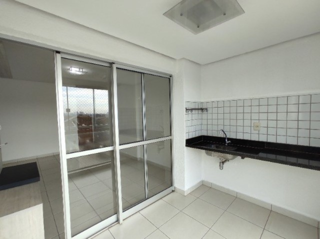 Apartamento com 93 metros com 3 Suítes Residencial Eldorado - Goiânia - GO - Foto 9