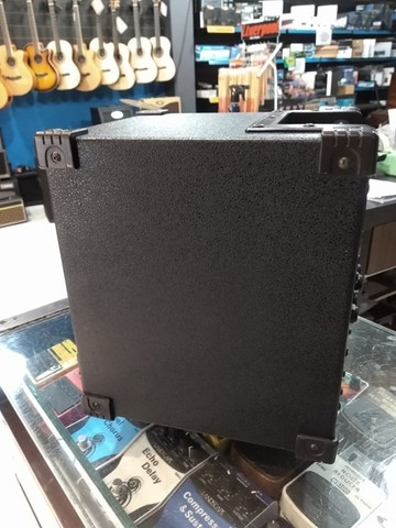 Monitor Amplificado Roland Cm-30 usado (Mixer Instrumentos Musicais) - Foto 3