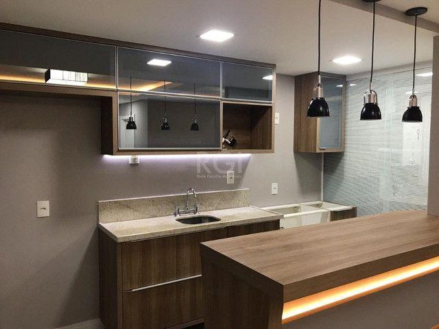 Apartamento à venda com 2 dormitórios em Jardim lindóia, Porto alegre cod:7801 - Foto 3