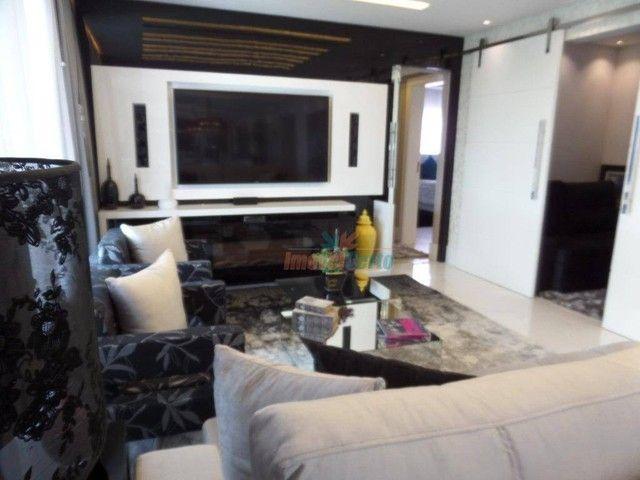 Apartamento Mobiliado no Ecoville - Foto 6