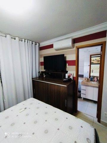 Apartamento para venda tem 77 metros quadrados com 3 quartos - Foto 9