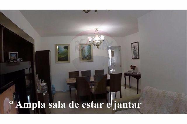 Mansão Aloisio Campos 4/4 sendo 2 suites