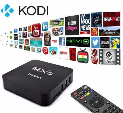 Box Tv Smart Tv Android Netflix Youtube Mini Pc Hdmi USB Sd