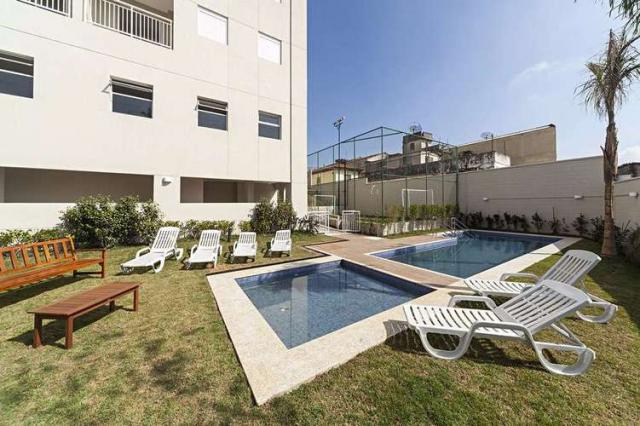 Alcance Vila Maria aptos 3 Dorms c/ suíte - 69m² - São Paulo, SP - ID2902