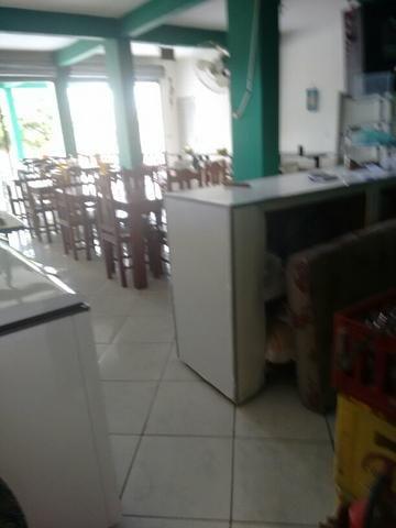 Aluga-se restaurante na PB-105
