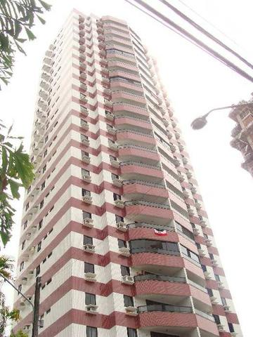 Apartamento em Boa Viagem, 4 quartos, 2 suítes, 130 m², Edf. Pegasus