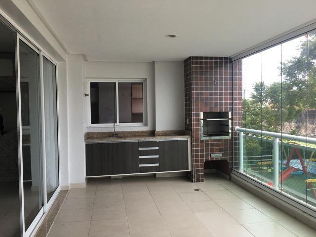 Apartamento Alto Padrão - 100% Moveis Planejados - Condomínio Maison Ephigênio Salles