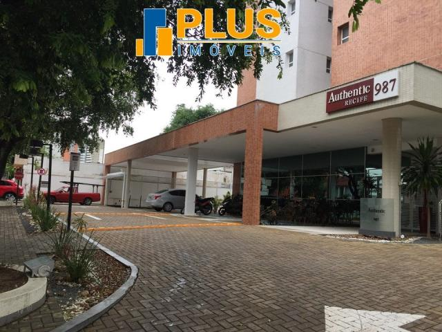 Aproveite Valor Promocional Authentic Recife - 4 Dormitórios
