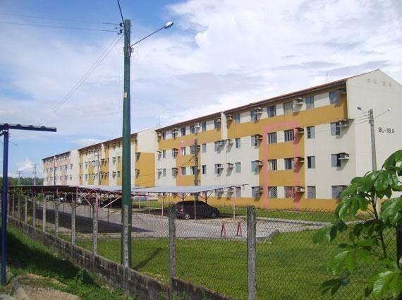 Apartamento - Residencial Acácias - 3 dormitórios