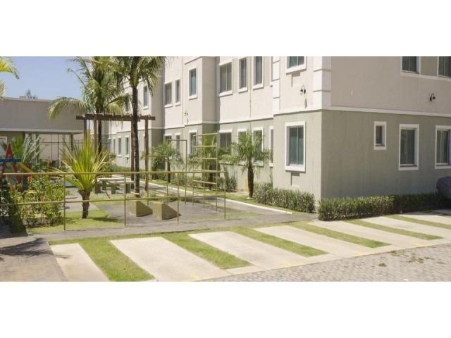 Imperdível, à vista ou financiado - Condomínio Vila Verde - Vazio