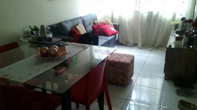 Apartamento Encruzilhada