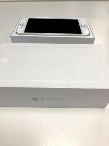 IPhone 6 16GB -Prata
