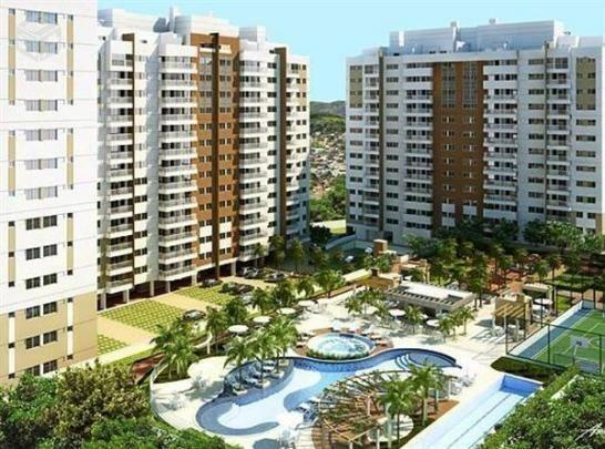 Vila das Fontes Residencial Apartamento Vila da Penha