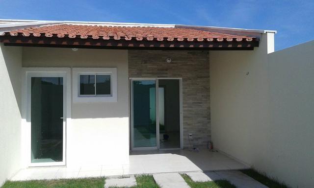 Casa em Eusébio