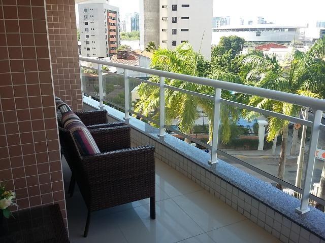 Apartamento no melhor do bairro Guararapes com móveis Projetados a 100 metros do Shopping - Foto 19
