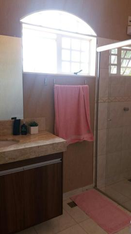 Linda casa de 3 quartos em excelente localização do Setor de Mansões de Sobradinho - Foto 7