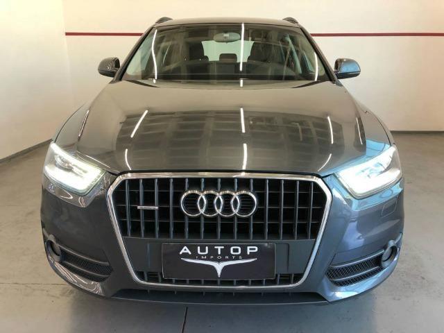 Audi Q3 Tfsi Attraction Quattro - Foto 2