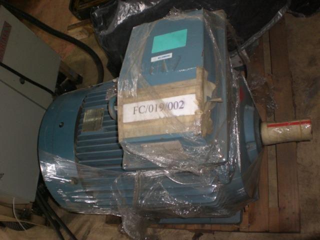 Motor elétrico 85 CV Novo 1778 RPM 380v ABB Motors - Foto 3