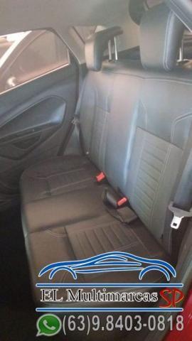 Fiesta TIT./TIT.Plus 1.6 16V Flex Aut. - Foto 10