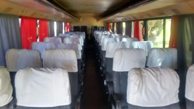 Ônibus Mercedes Monobloco 0370 - Foto 2