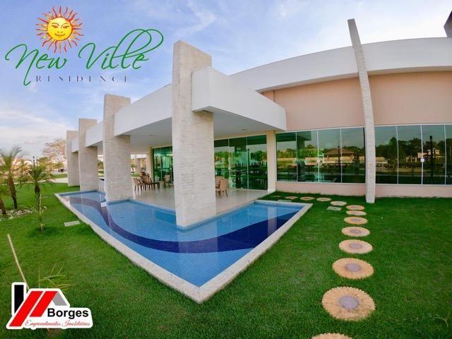 New Ville - R$ 990,00 mensais - Foto 3