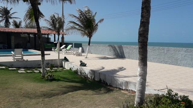 Casa em Fortaleza frente ao mar - Foto 5
