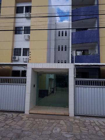 Formidável Apartamento nos Bancários, 3 Quartos ? Código:5136