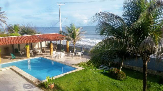Casa em Fortaleza frente ao mar - Foto 20