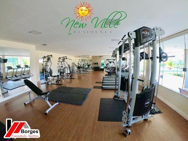 New Ville - R$ 990,00 mensais - Foto 15