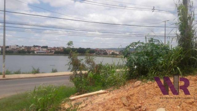 Excelente lote à venda em localização privilegiada no Guarujá - Montes Claros/MG - Foto 2
