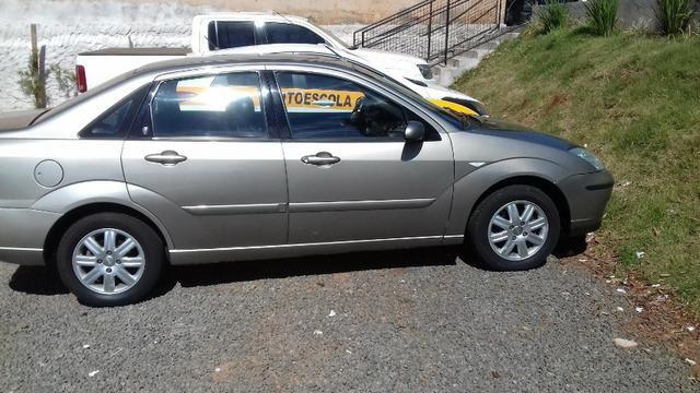 Ford Focus Ghia Sed 2 0 16v 2 0 16v Flex 4p 2007 597876717 Olx