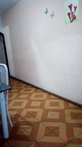Casa com 3 dormitórios para alugar, 240 m² - parque ruth maria - vargem grande paulista/sp - Foto 3
