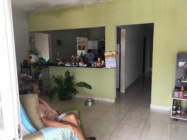 Casa 450m2, 04 Quartos Sendo 02 Suítes, 10 Vagas, Itamaracá, Financio, Aceito Automóvel - Foto 14