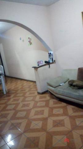 Casa com 3 dormitórios para alugar, 240 m² - parque ruth maria - vargem grande paulista/sp - Foto 7