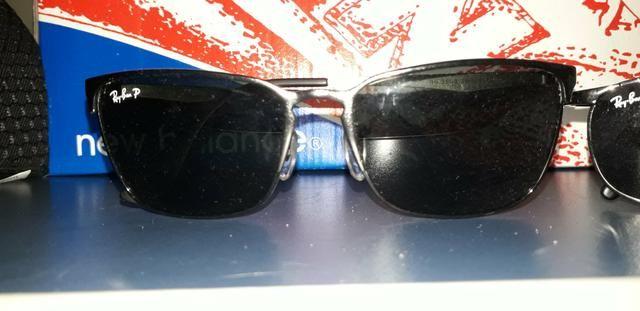 d27f04194 Óculos Ray Ban infantil 1°linha - Bijouterias, relógios e acessórios ...