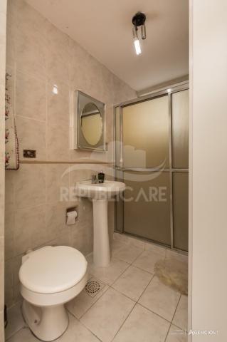Apartamento à venda com 2 dormitórios em Praia de belas, Porto alegre cod:RP6462 - Foto 4