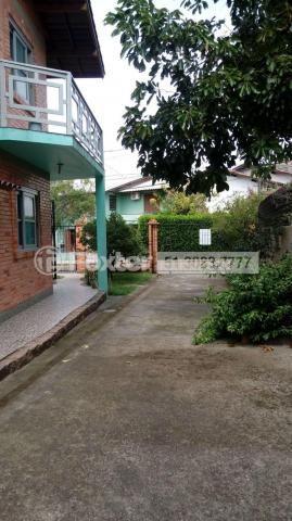 Casa à venda com 4 dormitórios em Serraria, Porto alegre cod:184841 - Foto 13