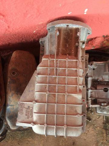 Cárter Ford fiesta alumínio
