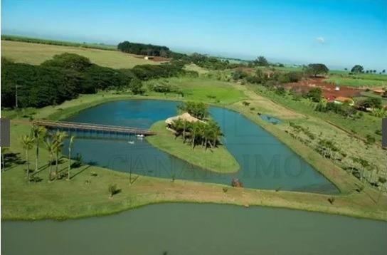 Terreno à venda em Condomínio fazenda santa maria, Ribeirão preto cod:8072 - Foto 2