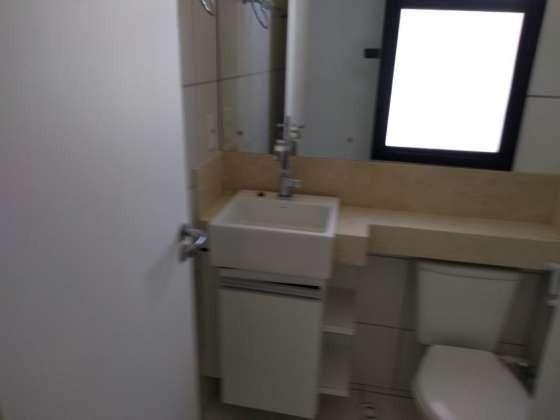 Vendo lindo apartamento 3/4 sendo 1 suite com dependência na abel cabral todo mobiliado - Foto 2